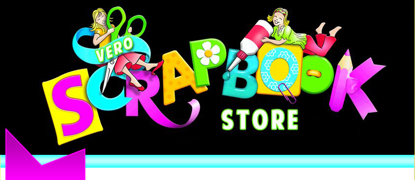 Vero Scrapbook Store